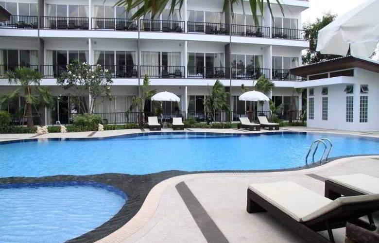 BS Residence Suvarnabhumi - Pool - 7