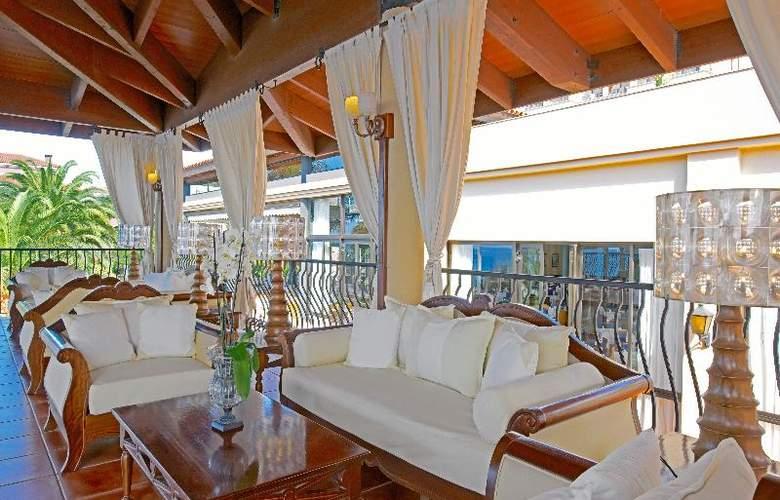 Iberostar Grand Hotel Salome - Solo Adultos - Restaurant - 25