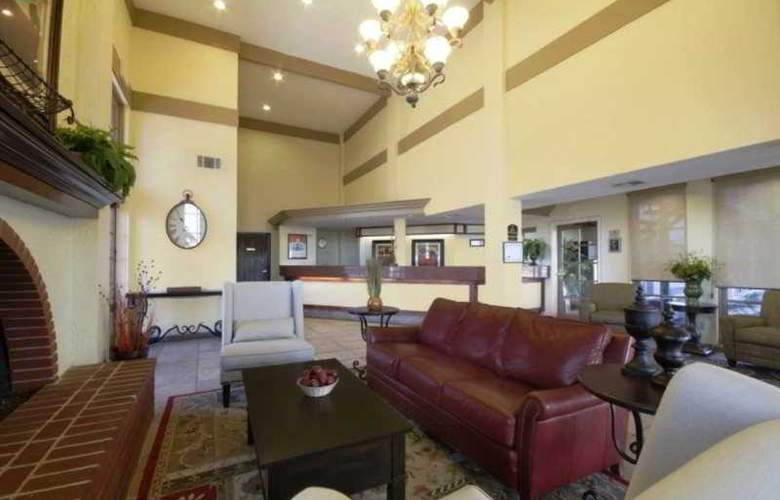 Best Western Desert Villa Inn - General - 9