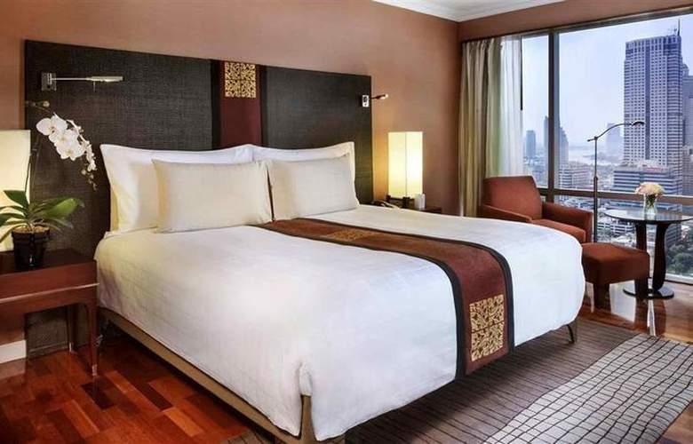Pullman Bangkok G - Room - 2
