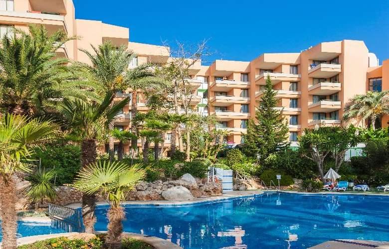 Apartamentos Globales Nova - Pool - 23