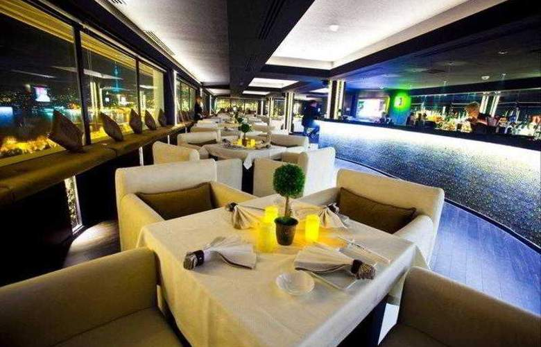 Park Inn by Radisson Baku - Restaurant - 10