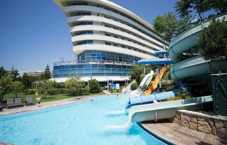 Concorde Deluxe Resort - Hotel - 14