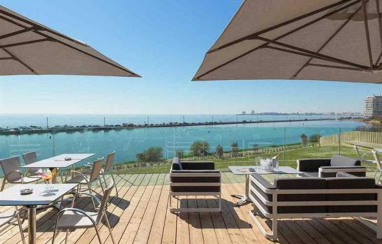 Cote Ouest Thalasso & Spa Les Sables d'Olonne - Hotel - 38