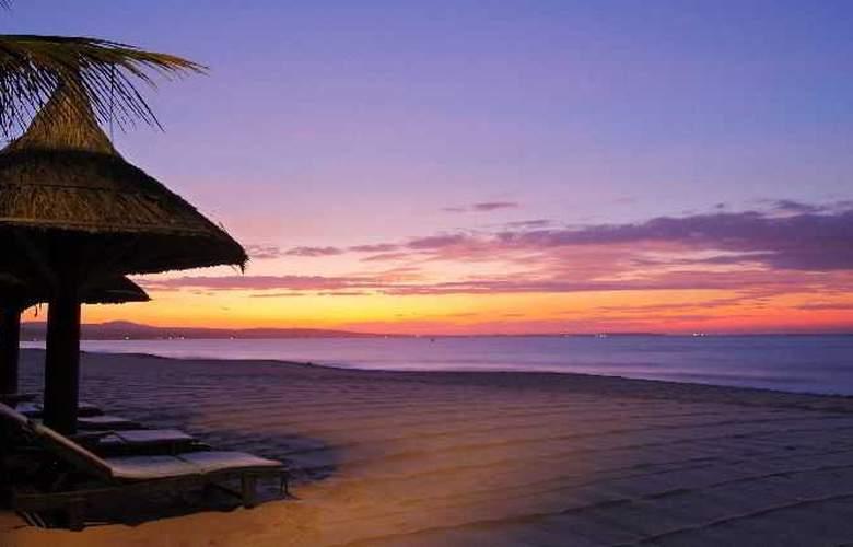 Saigon Mui Ne Resort - Beach - 7