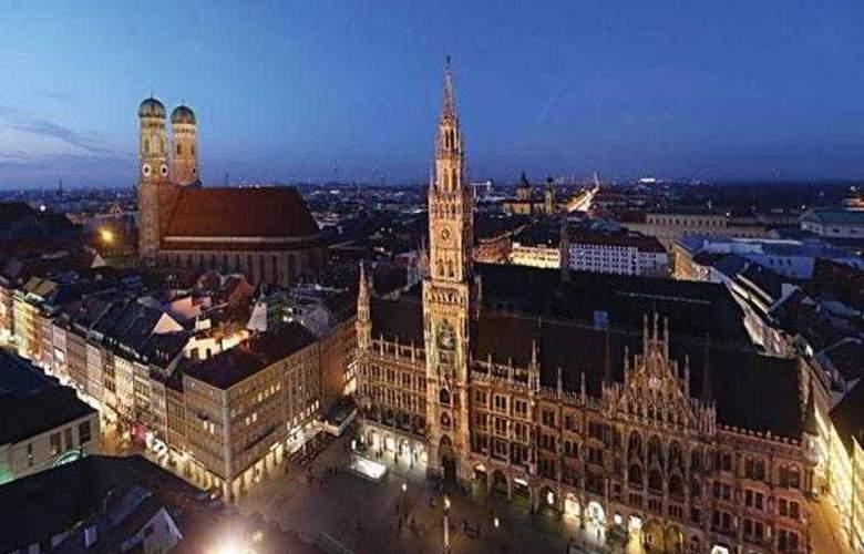 Courtyard by Marriott Munich City East - Hotel - 10