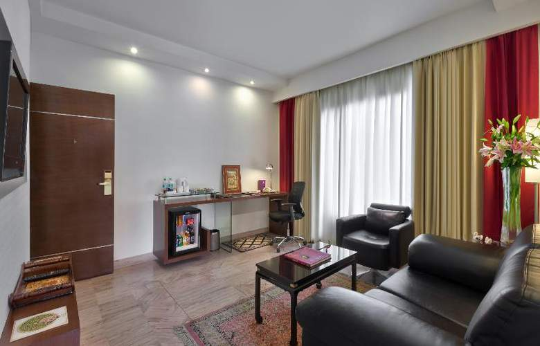 Park Regis Jaipur - Room - 7