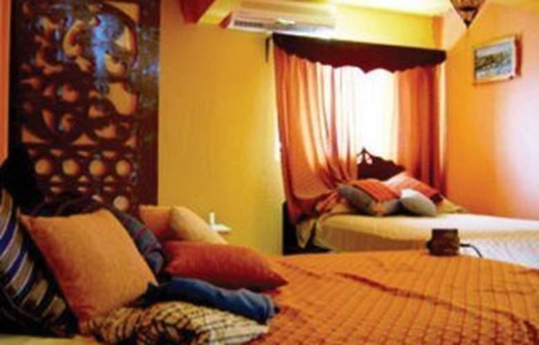 Negril Escape Resort & Spa Boutique - Room - 2