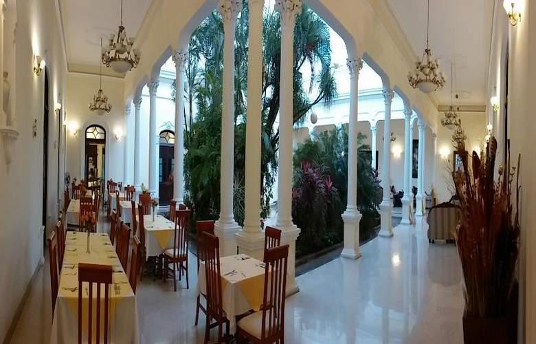 Gran Real Yucatan - Hotel - 6