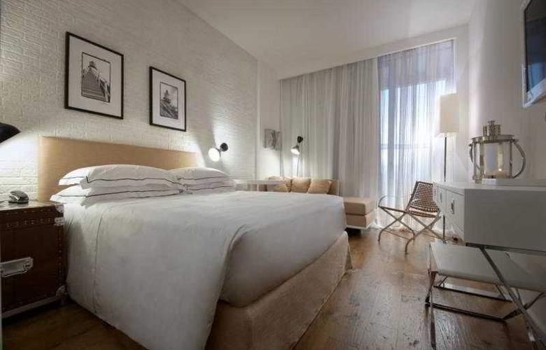 Excelsior Pesaro - Room - 6