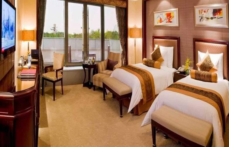 Fudu Qingfeng Garden - Room - 9