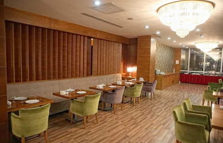 Asia Artemis Hotel - Restaurant - 11