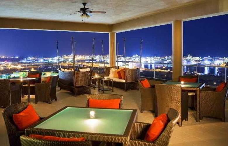Sheraton Puerto Rico Hotel & Casino - Restaurant - 41