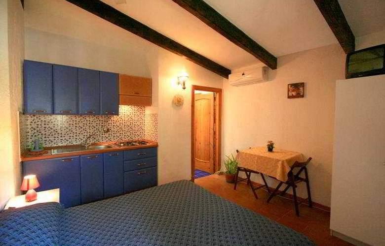 Relais il Frantoio - Room - 4