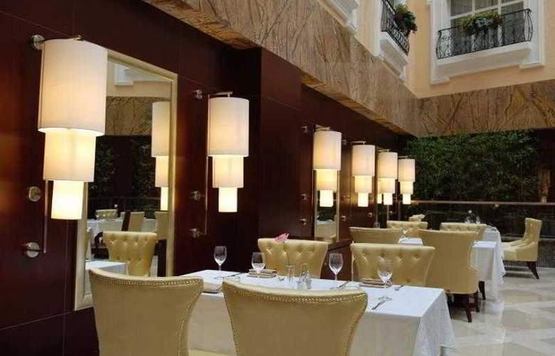 Xingyu Oriental Bund - Restaurant - 12