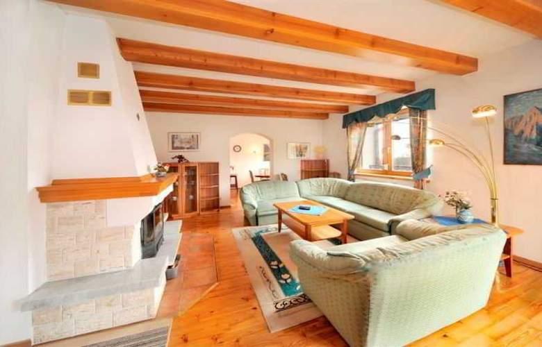 Resort Beatrice Tatranska Lomnica - Room - 8