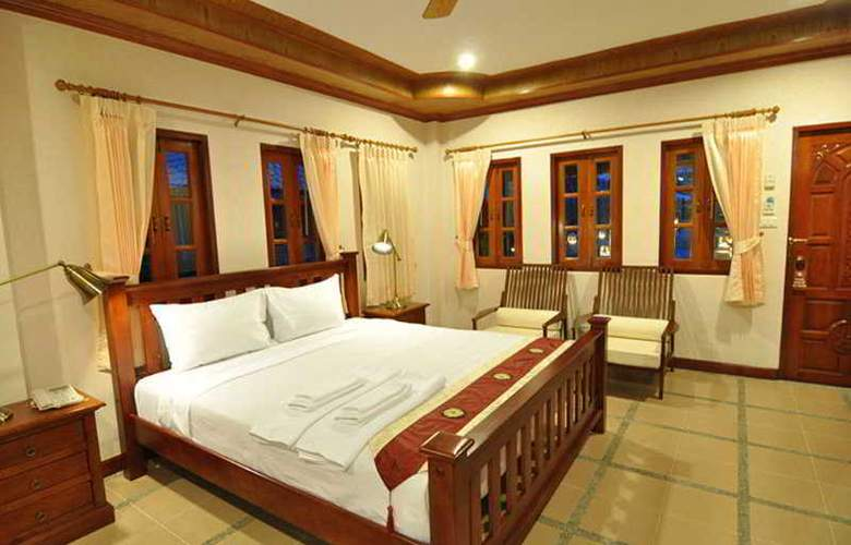 Chalong Villa Resort & Spa - Room - 4