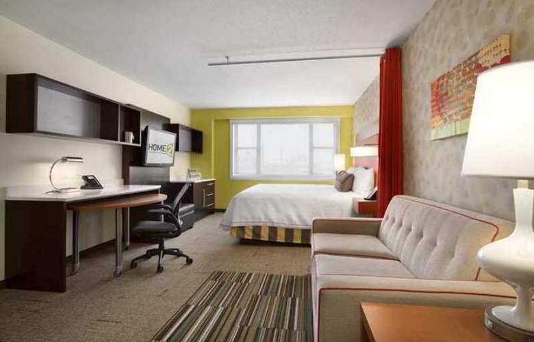 Home2 Suites by Hilton Baltimore Downtown, MD - Hotel - 3