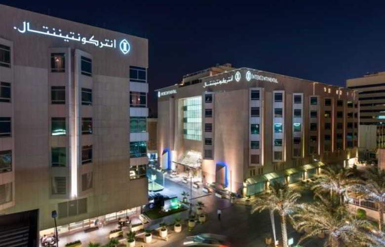 Intercontinental Al Khobar - Hotel - 9