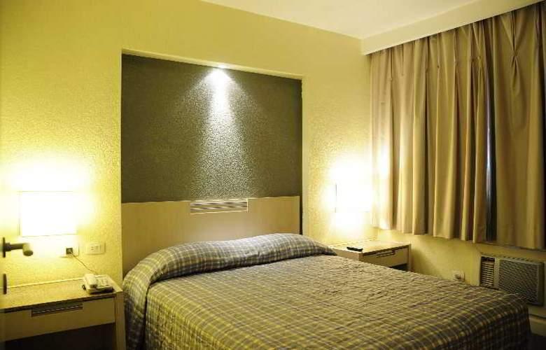Ambassador Residence Hotel - Room - 2