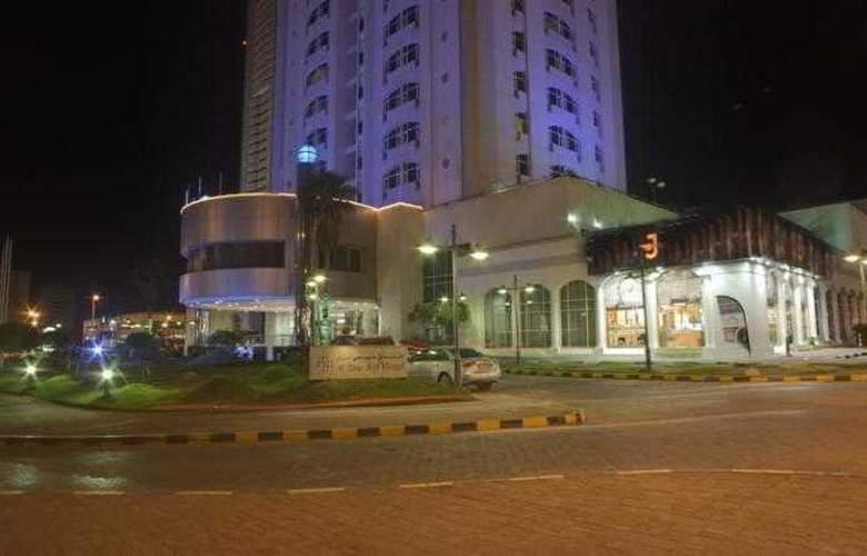 Al Diar Siji Hotel - Hotel - 9