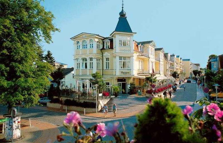 Kaiser Spa Hotel Zur Post - General - 1