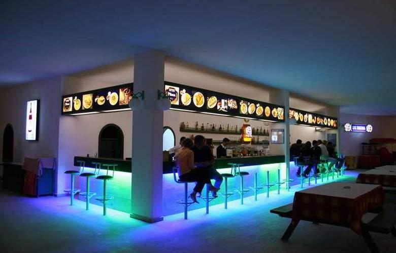 Grand Efe - Bar - 7
