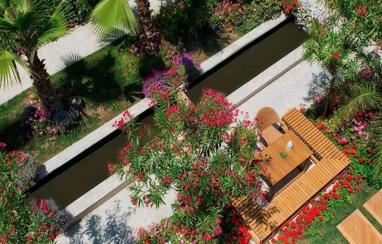 Sura Hagia Sophia Hotel - Terrace - 84