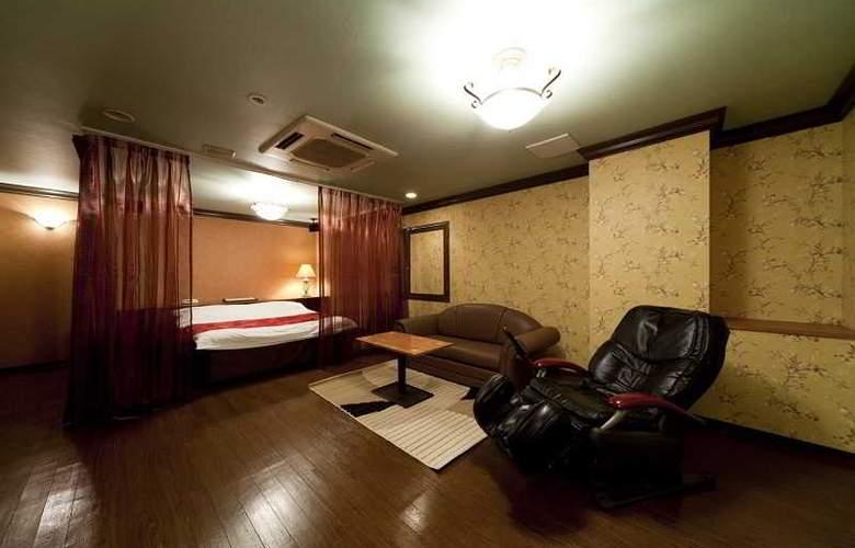 Hotel Grand Fine Toyonaka Minami - Room - 11