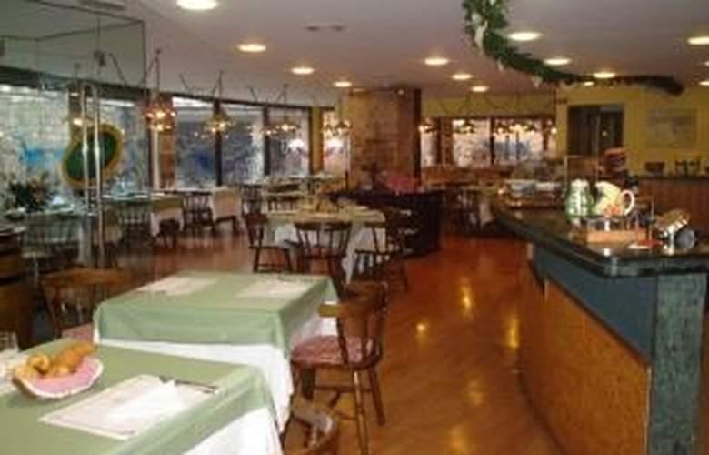 Font del Marge - Restaurant - 4