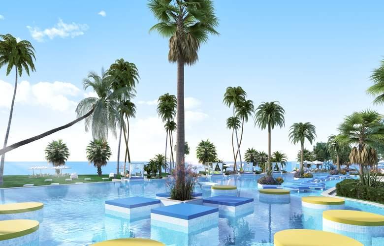 Iberostar Selection Kuriat Palace - Hotel - 0