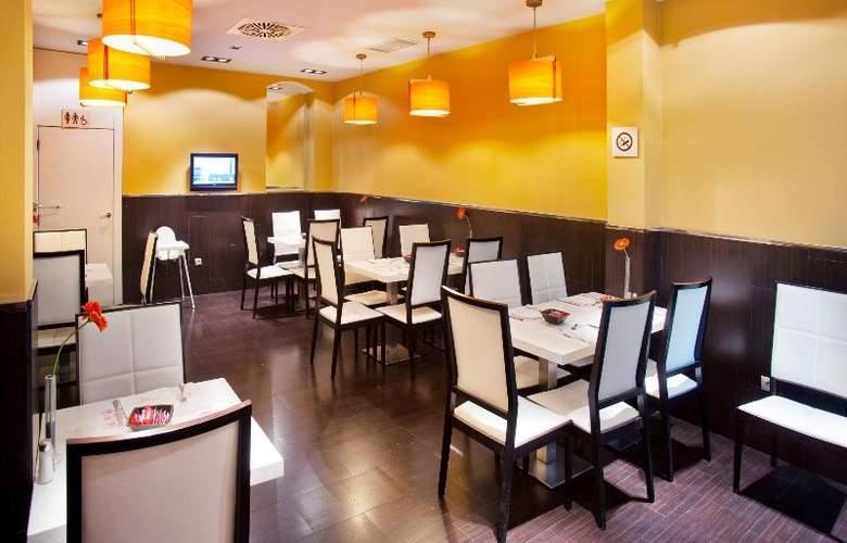 Petit Palace Canalejas - Restaurant - 19