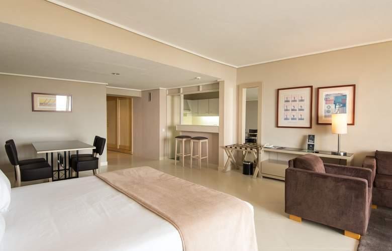 Vila Gale Ampalius - Room - 14