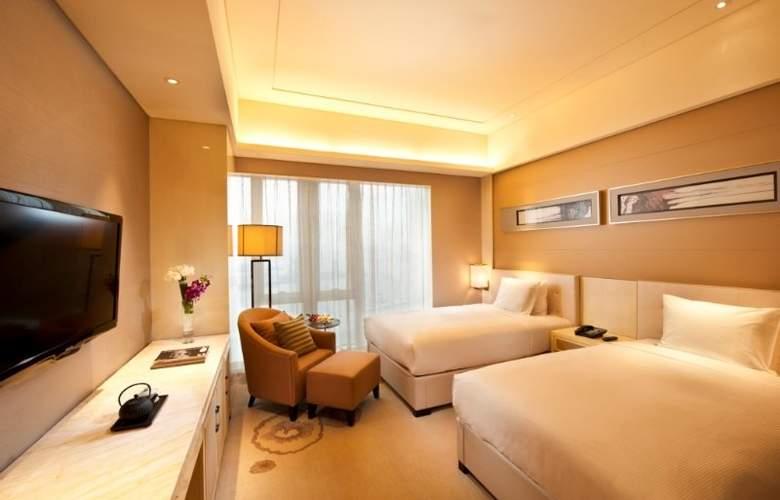 Hilton Wanda Dalian - Room - 1