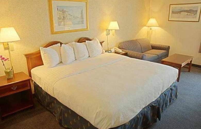 Holiday Inn Georgetown - Hotel - 2