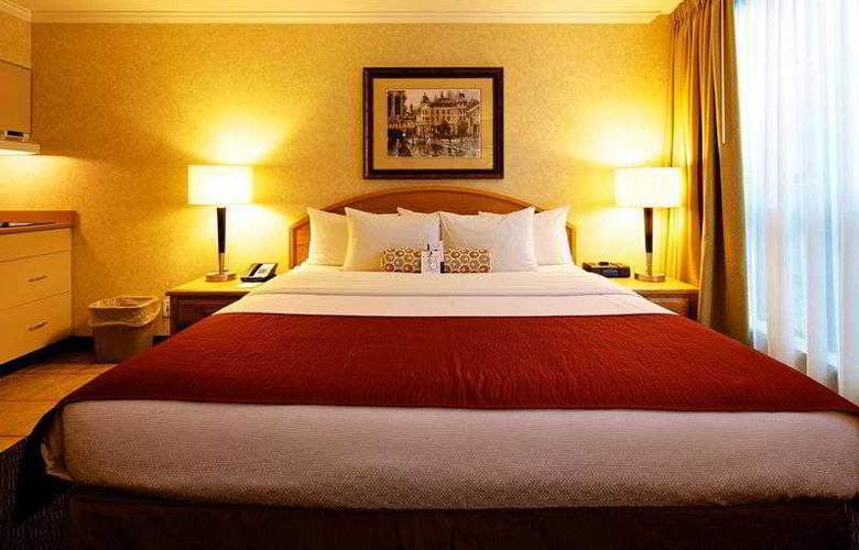 Best Western Downtown Vancouver - Hotel - 28