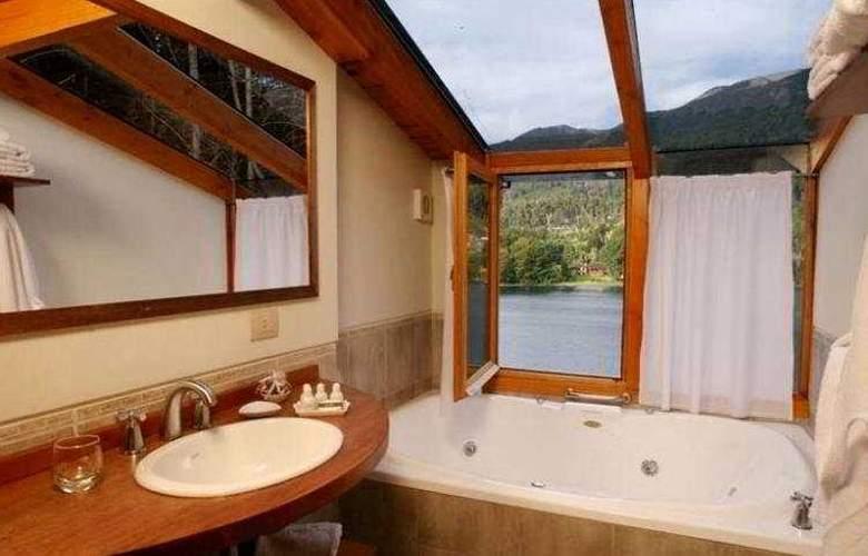 Hosteria Puerto Sur - Room - 4