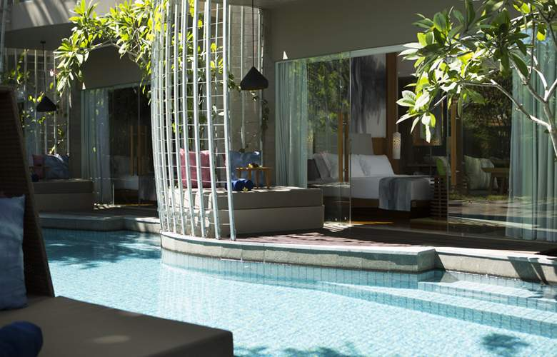 Maya Sanur Resort & Spa - Room - 7