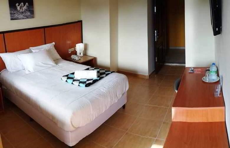 Express Inn Coronado - Room - 4