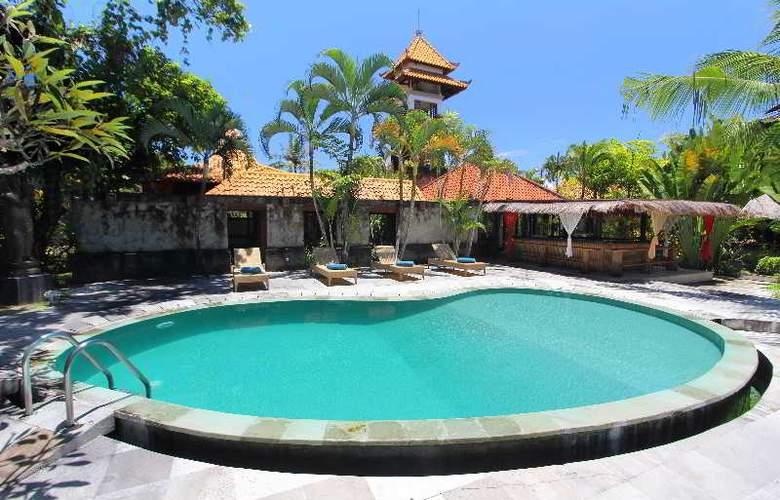 Fare Ti´i Villa by Premier Hospitality Asia - Pool - 17