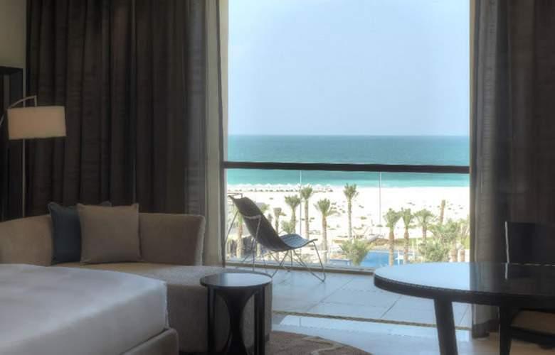 Park Hyatt Abu Dhabi Hotel & Villas - Room - 1