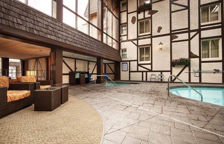 Best Western Plus The Normandy Inn & Suites - Pool - 51