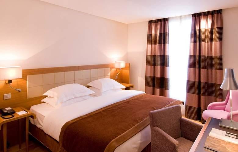 Le Six Hotel - Room - 8
