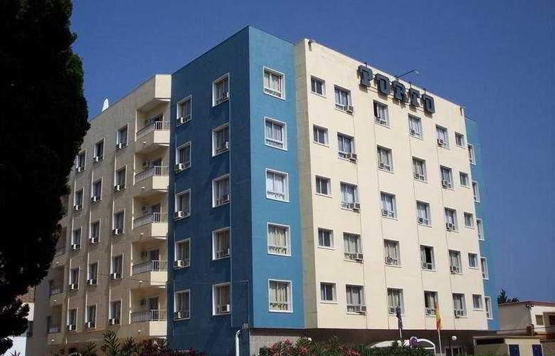 Porto - Hotel - 0