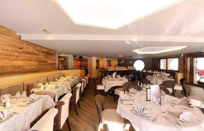 Mercure Chamonix Centre - Hotel - 17