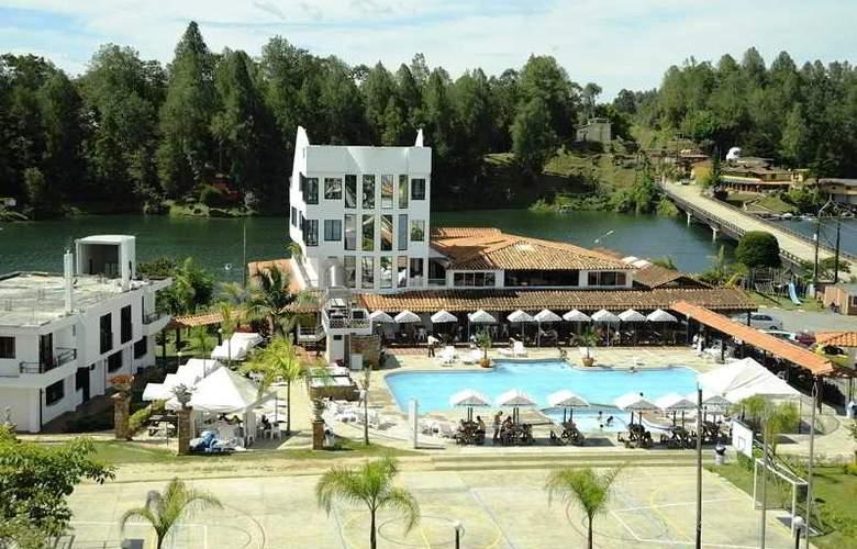 Los Recuerdos - Hotel - 5
