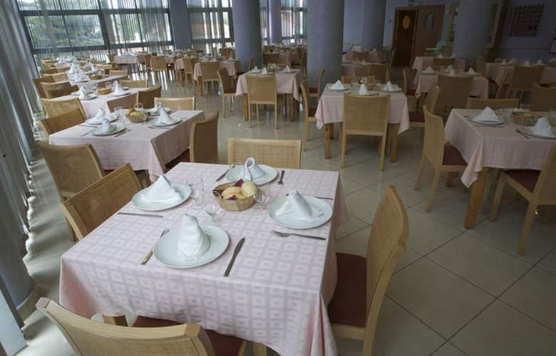 Don Pablo - Restaurant - 5
