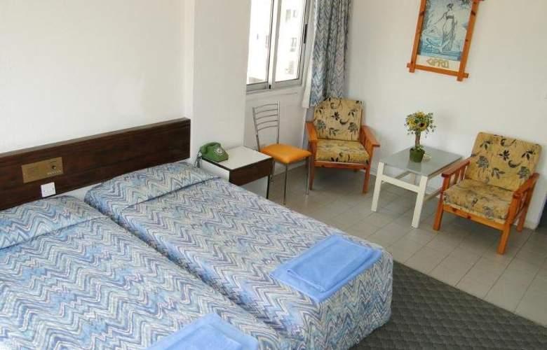 Sunflower Hotel Apts - Room - 1