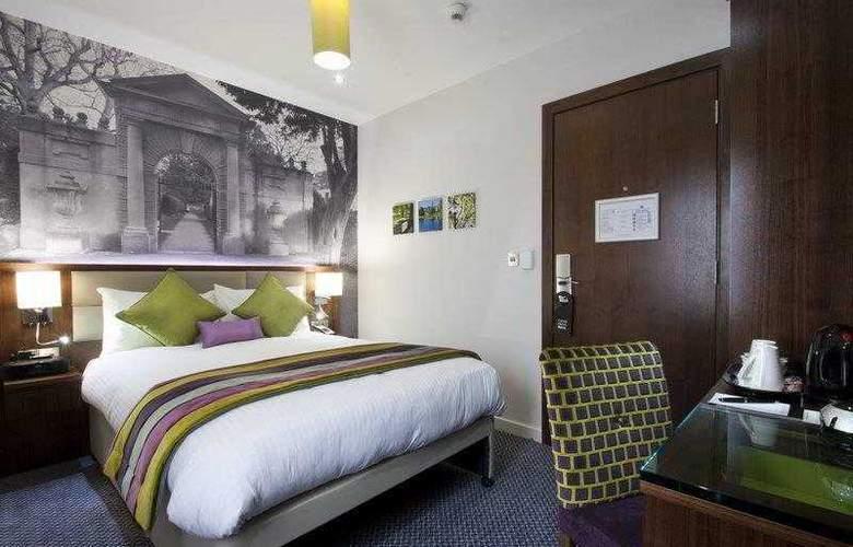 Best Western Plus Seraphine Hotel Hammersmith - Hotel - 32