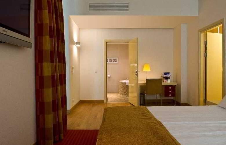 Mamaison Residence Diana Warsaw - Room - 11